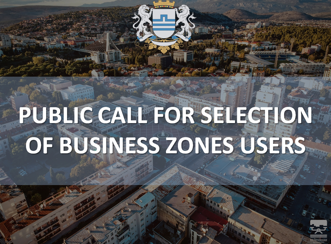 EXTENDED DEADLINE FOR SUBMITTING APPLICATIONS TO THE PUBLIC CALL FOR SELECTION OF BUSINESS ZONE USERS AND ALLOCATION OF PLOTS FOR CONSTRUCTION OF FACILITIES IN BUSINESS ZONES